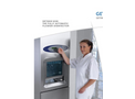 Getinge - Model 6000 Series - Front-Loaded Fully Automatic Flusher-Disinfector
