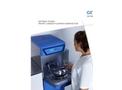 Getinge - Model FD1600 Series - FD1600 Front-Loaded Flusher-Disinfector