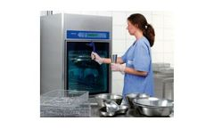 Getinge - Model 46-Series - Washer Disinfectors