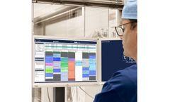 Getinge - Version Torin OptimalQ - Operation Room OR Management Software