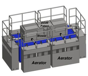 DO2E - Oxygen Transfer Technology for Environmental Remediation (OTTER)