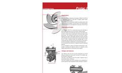 Inoxpa - Model ED-5 - Reception of Raw Milk- Brochure