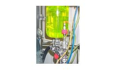 ILUDEST - Process Systems for Laboratory and Pilot Plant