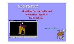QCTool - Version V4.0.1 - Software for Windows Brochure