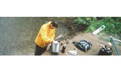 Stormwater Monitoring Services