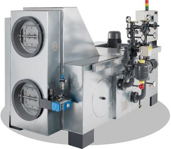 HTT - Energy Recovery Systems