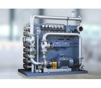 HTT - Temperature Control Units