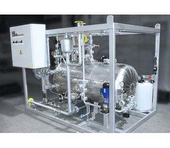 HTT - Steam Generators