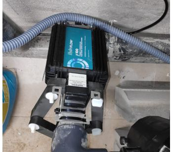 Hotel chooses non-chemical water treatment for customer comfort