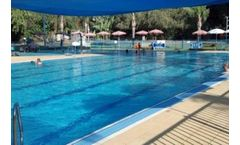 Keeping Your Swimming Pool Filter Clean with HydroFLOW