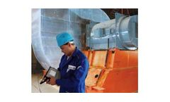 Field Balancing, Vibration Analysis Services