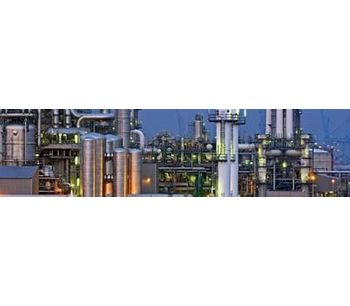 Industrial water treatment products for chemical processing - Chemical & Pharmaceuticals