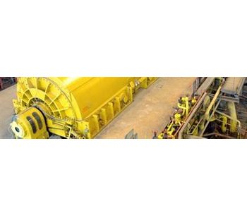 Industrial water treatment products for power producers - Energy - Power Distribution