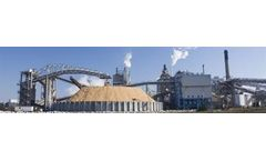 Industrial water treatment products for pulp & paper