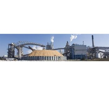 Industrial water treatment products for pulp & paper - Pulp & Paper