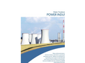 Water Treatment for the Power Industry - Brochure