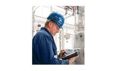 CTVista+ - Web-Based Water Management Software