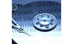 HM-RDM - Raw Data Management Software