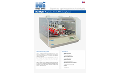 RAMOS - Respiration Activity Monitoring System for the Bioprocess Optimisation - Brochure