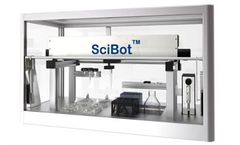 SciBot - Multifunctional Laboratory Robot Systems