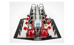 RAMOS - Respiration Activity Monitoring System for the Bioprocess Optimisation