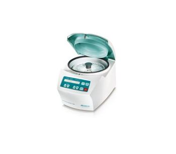 Hettich Hematocrit - Model 200 PACKAGE - 24 - High Performance Research Centrifuge
