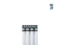 dizzer - Model XL - Ultrafiltration Module- Brochure