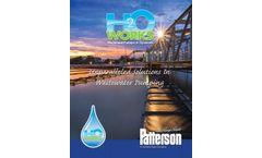 Wastewater Pumps - Brochure