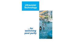 UV in swimming-pools