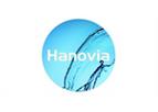 Hanovia - Model UVlux - Lamps