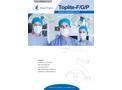 Heal Force - Model Toplite-F Series - Surgery Shadowless Lamps