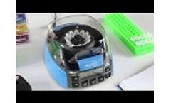 Gusto - High Speed Mini Centrifuge Video