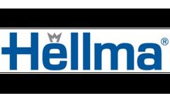 Hellma - Cuvettes