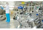 Hellma - Process Analytical Technology with Online Spectroscopy (PAT)