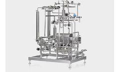 JAG - Nanofiltration System