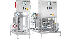 JAG - Model PES - Laboratory Reactor System