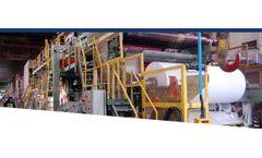 On-site chlorine and sodium hypochlorite generation systems for Pulp and paper bleaching industry