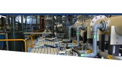 On-site chlorine and sodium hypochlorite generation systems for Metallurgical and chemical engineering