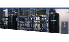 On-site chlorine and sodium hypochlorite generation systems for Oil and gas water industry