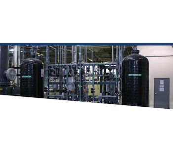 On-site chlorine and sodium hypochlorite generation systems for Oil and gas water industry - Oil, Gas & Refineries