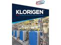 Klorigen™ Product Brochure (Metric)