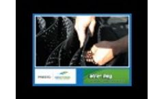 Connecting GEOWEB® Geocell Sections with ATRA® Keys - Video