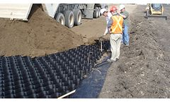 Environmental protection solutions for the site construction industry