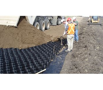 Environmental protection solutions for the site construction industry - Construction & Construction Materials