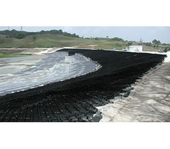 Environmental solutions for the geomembrane protection - Soil and Groundwater