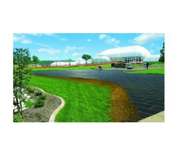 Environmental protection solutions for the porous pavements - Soil and Groundwater