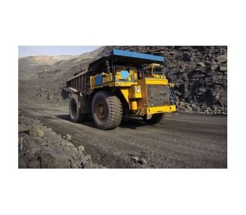 Environmental protection solutions for the mining industry - Mining