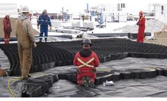 Ground reinforcement solutions for the oil & gas industry