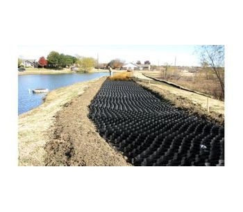 Environmental protection solutions for the recreational trails - Manufacturing, Other