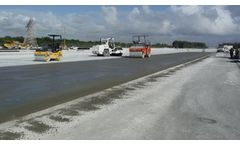 Erosion & stormwater control solutions for the roads & highways sector